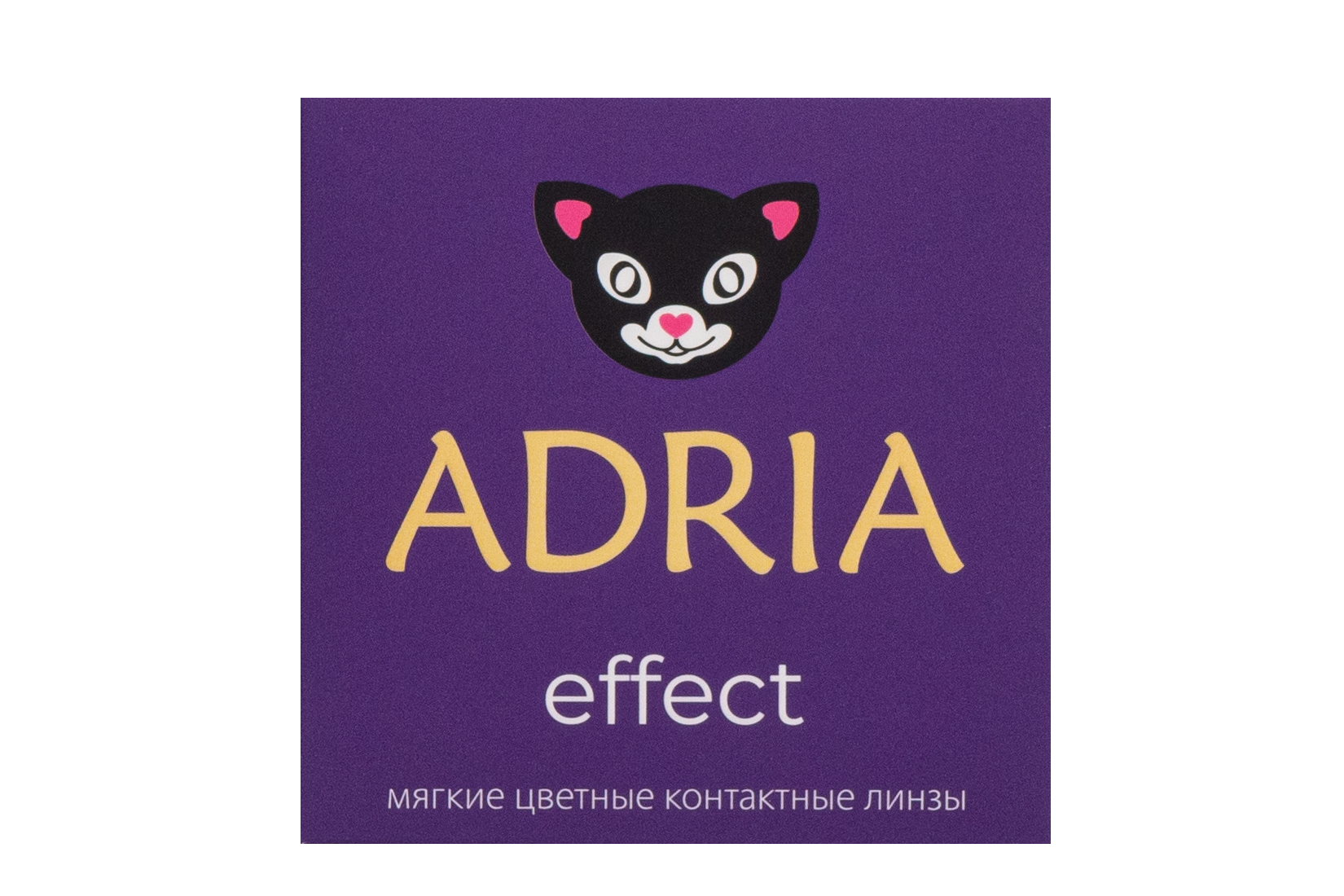 COLOR BOX Adria Effect Cristal (кристалл)
